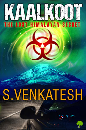 Kaalkoot: The Lost Himalayan Secret