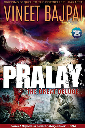 Pralay: The Great Deluge