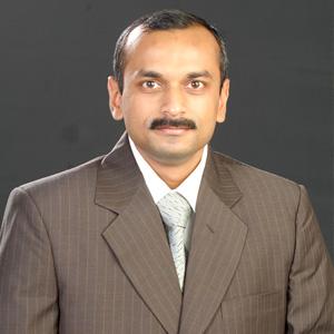 Swarnendu Bhushan