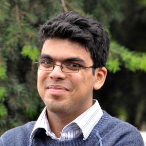 Arjun Hemmady