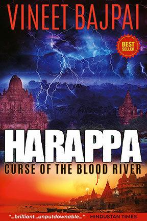 book-harappa