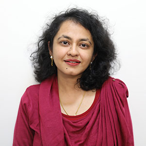 Harini Srinivasan
