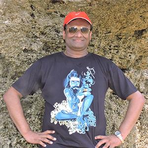 Sid Kapdi