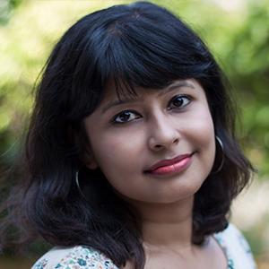 Smita Bhattacharya